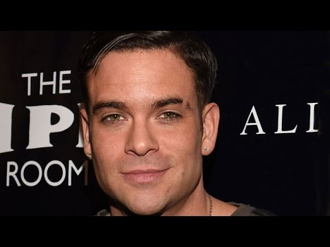 Mark Salling Indicted on Child Pornography Charges
