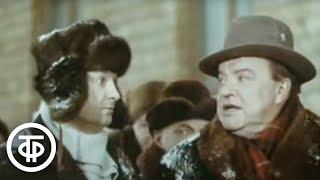 Похищение. Серия 1 (1969) Новогодний комедийный фильм-концерт