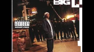05. Big L - All Black ( Lifestylez Ov Da Poor & Dangerous )
