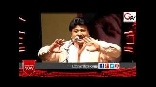 Prabhu speaks about SivajiGanesan on his 87th Birthday Celebration