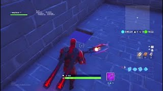 Tuto passage secret fortnite creatif