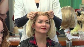 видео Парики - Натуральные парики