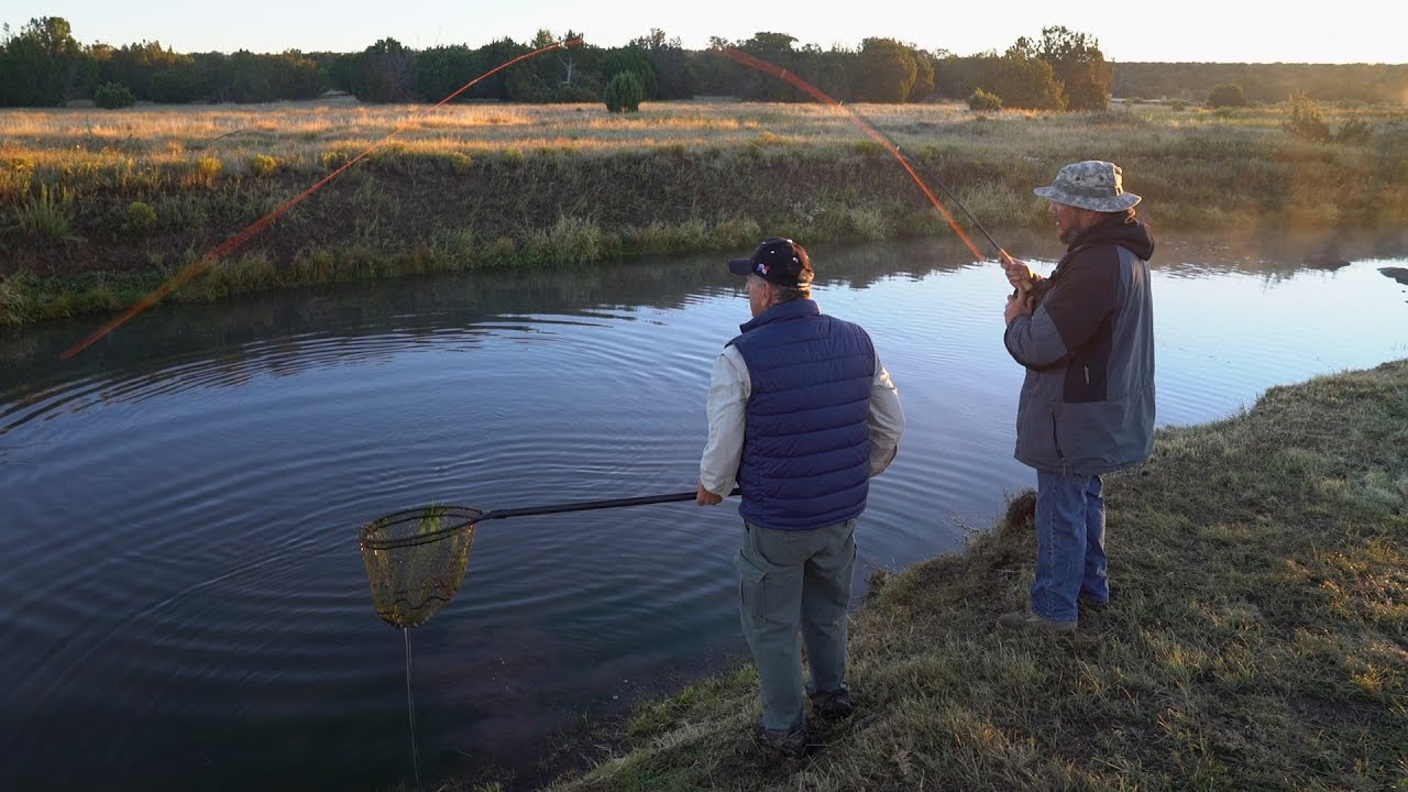 Project healing waters fly fishing youtube for Healing waters fly fishing