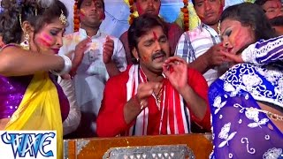 Jija Mis दिहले गलिया  - Pawan Singh -  Bhojpuri Hot Holi Songs HD