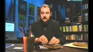 Blu Notte (terza stagione, ep. 11) - Il Professor Klinger