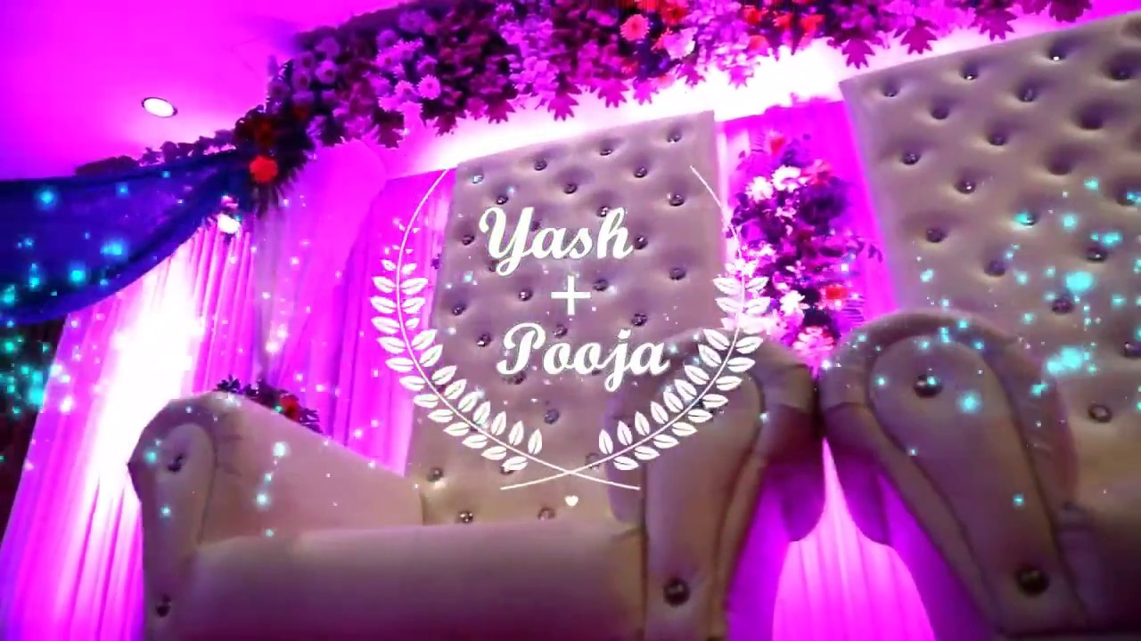 Indian wedding decoration editing sample video by studio blue bell indian wedding decoration editing sample video by studio blue bell production yks films junglespirit Image collections
