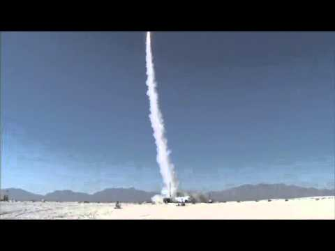 MEADS Medium Extended Air Defense Missile Systems firing test Lockheed Martin