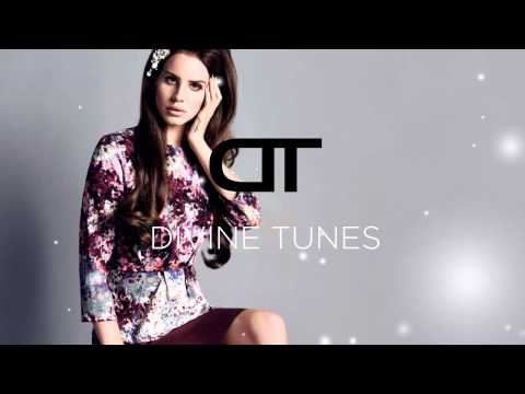 Lana Del Rey -  Video Games (Sound Remedy Remix) (HD)