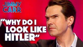 Jimmy Vs Glaswegian Heckler | Jimmy Carr - Making People Laugh