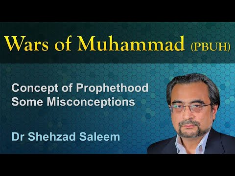 Wars of Muhammad (sws) (Some Misconceptions)
