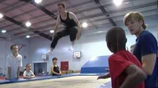 Disability Gymnastics - a sport for everyone