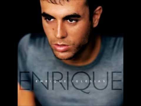 Enrique Iglesias E Whitney Houston - Could I Have This Kiss Forever
