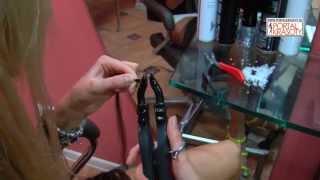 коррекция волос, капсуляция волос, перекапсуляция волос, горячее наращивание волос(наш магазин волос для наращивания *ПОРТАЛ КРАСОТЫ* предлагает большой выбор материалов для наращивания..., 2014-04-28T08:28:30.000Z)