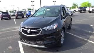 18B134 2018 Buick Encore Preferred For Sale Columbus Ohio