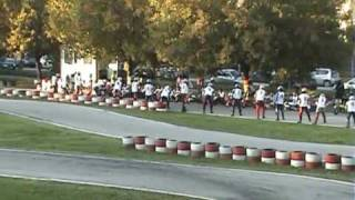Endurance X-Bikes 2009