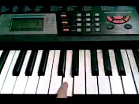 A Whole New World Piano Tutorial Chords Chordify