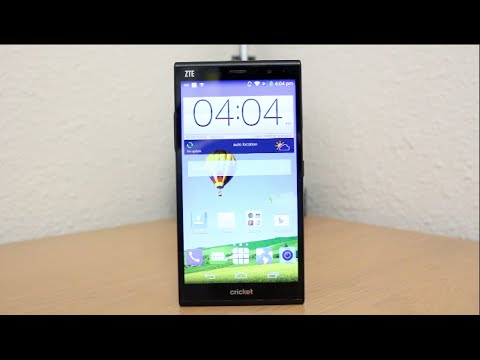 ZTE Grand X Max Plus Review! Best Budget Smartphone?