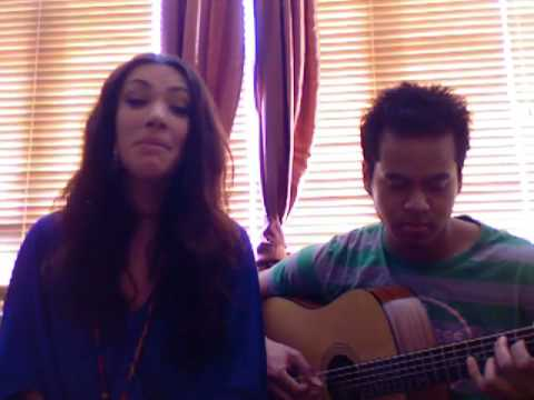 He Heals me - India Arie by Dewi & Anthony