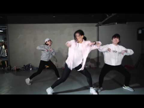 Trap Queen (Crankdat Remix) - Fetty Wap ⁄ Bongyoung Park Choreography