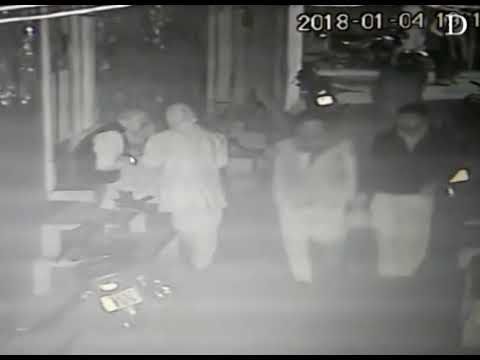 Police releases new footage of suspect in Kasur rape and murder case