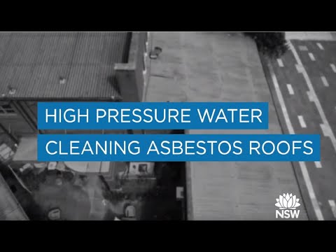 pressure-cleaning-asbestos-roofs---safety-alert