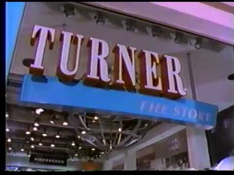 Turner Broadcast Store commercial (1991)