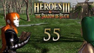 PRÓBY POSZUKIWAŃ [#55] Heroes 3: Cień Śmierci