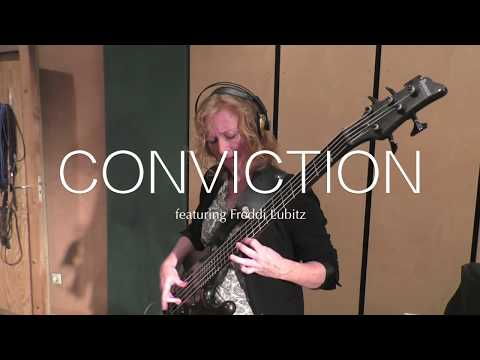 d'Z - CONVICTION (What Do You Believe In?) ft Freddi Lubitz [Official Video]
