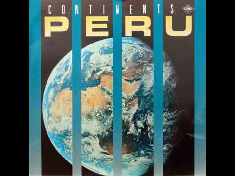 Peru - Africa - Best quality (extended version, taken from vinyl)