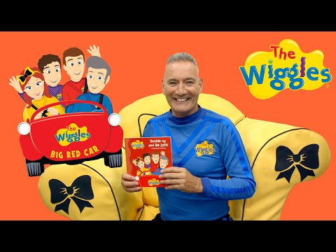 The Wiggles: Buckle Up And Be Safe| Book Reading