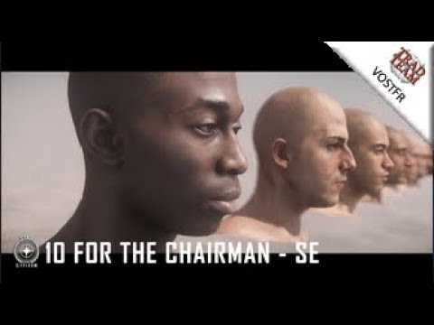 10 for the Chairman - Special Edition - VOSTFR
