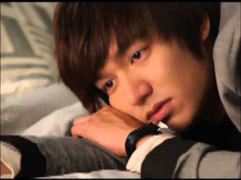 自制李敏鎬/이민호/fanmade Lee Minho MV:愛/Love 《城市獵人》插曲/City Hunter soundtrack