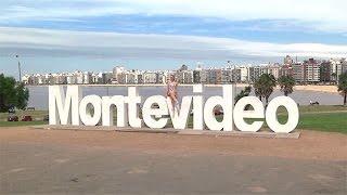 Madrileos por el Mundo Uruguay