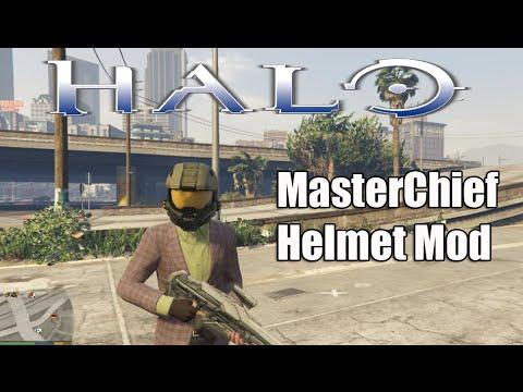 how to put a helmet on gta v pc