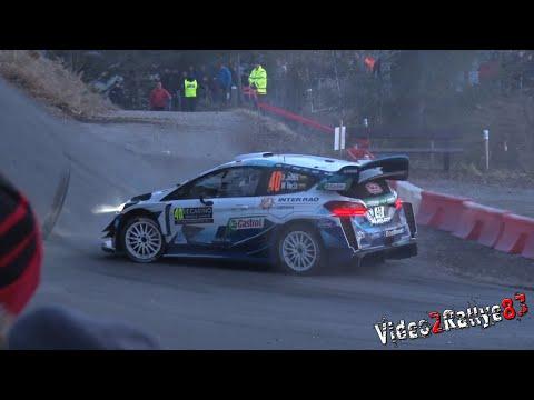WRC 88° Rallye