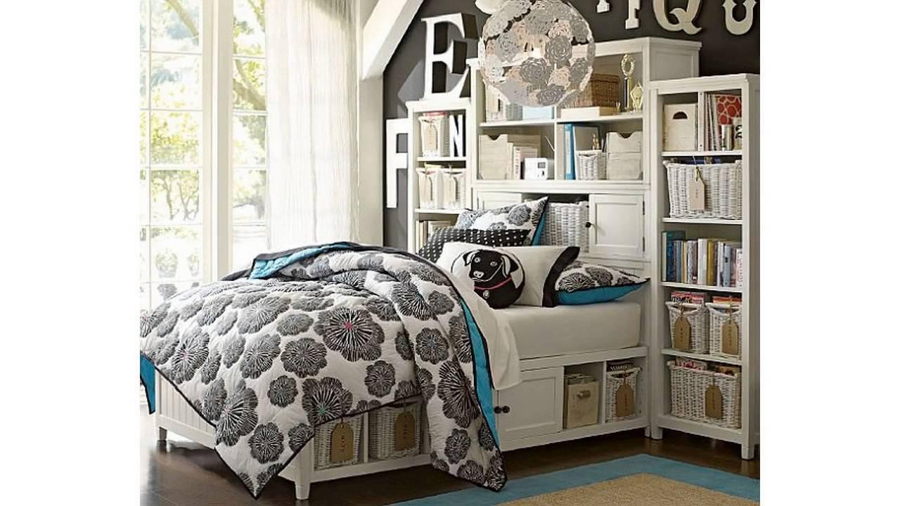 Jugendliche, Schlafzimmer Design Ideen
