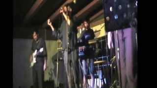 Suoni Mudù & Red Onion dub band live Oasi Acquaviva  (BA) 21/07/13   -INTRO-  DAMMI LA MANO