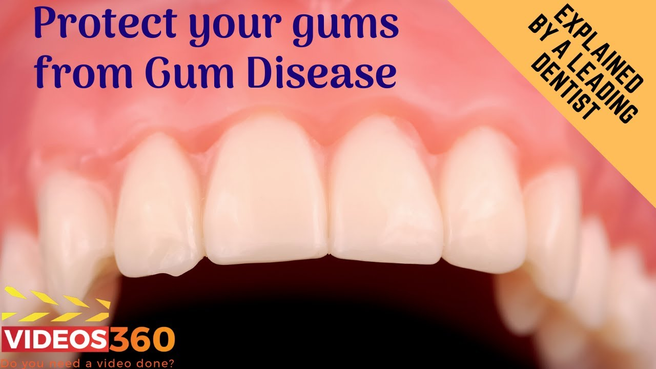 Kill the gram-negative bad bugs that cause Gum Disease ...