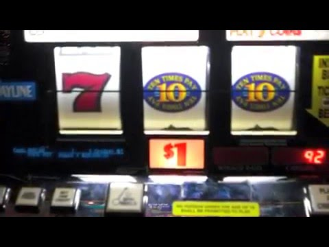 How To Win Casino Slot Machines