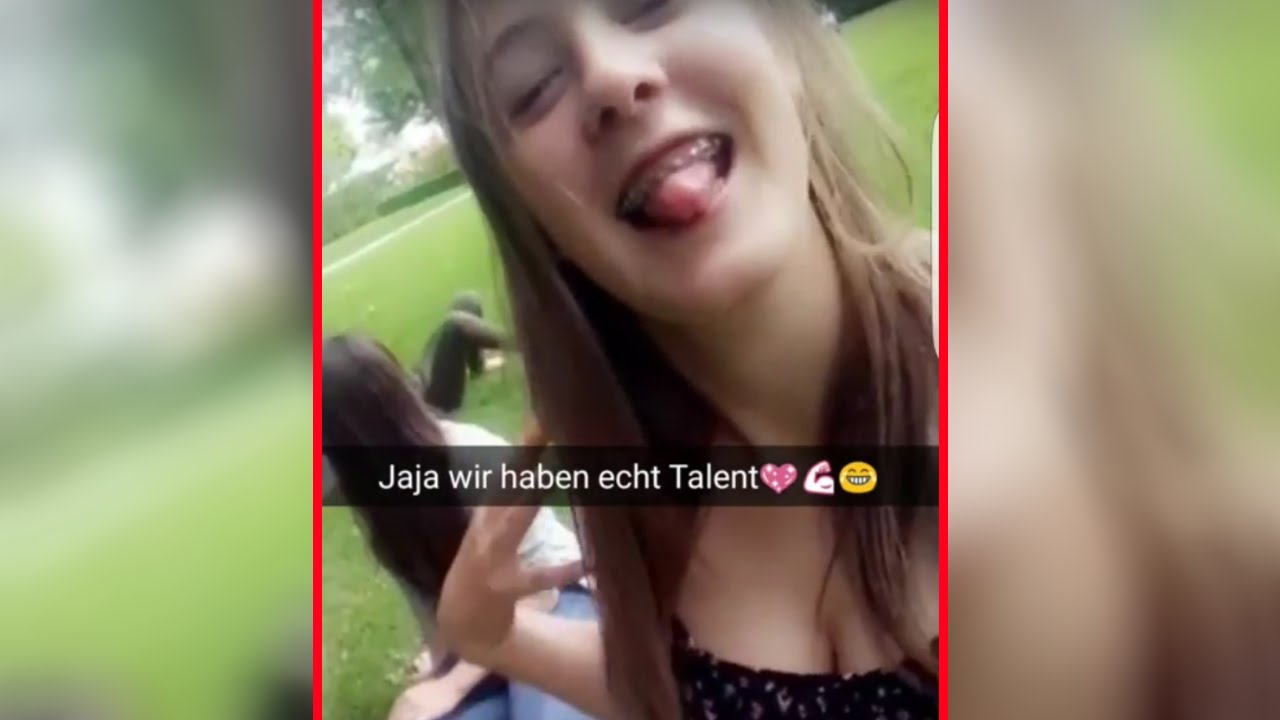 snapchat fails girls A girls softball team from virginia was disqualified from the junior league world series in kirkland, washington over the weekend after several members of the team taunted the tournament's host team by posting a photo of them giving the middle finger on snapchat according to the washington post, the.
