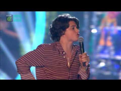 The Vamps - All Night - BBC Radio 1's Teen Awards - 23rd October 2016