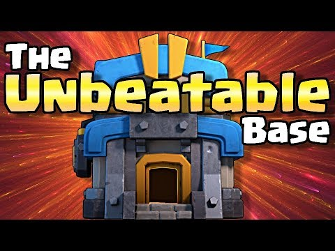 This TH12 Base Can't Be Beaten   Proof   Clash Of Clans