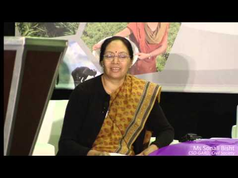 Voices from stakeholders - Global Alliance for Climate-Smart Agriculture