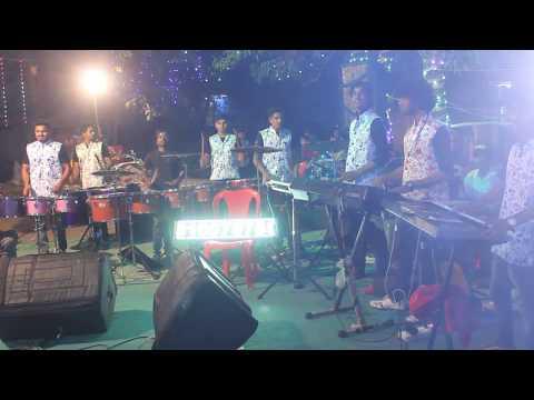 SPJ Melody Beats !! Jay bhim songs !! Haldi show @ chembur !! Mumbai banjo party