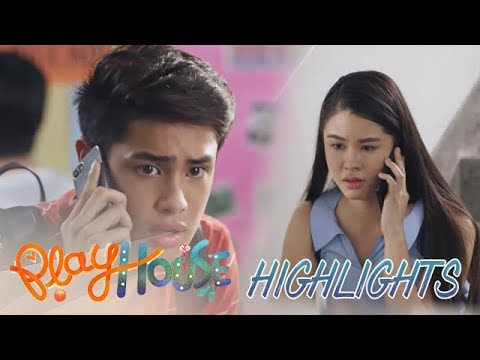 Playhouse: Zeke tries to comfort Shiela | EP 43 Mp3