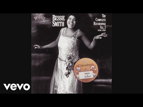 Bessie Smith - Down Hearted Blues (Audio)
