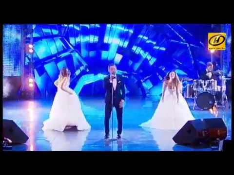 Цвет алоэ - В белом платье | Песня года Беларуси-2017