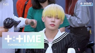 [T:TIME] YEONJUN's Eternally Live - TXT (투모로우바이투게더)