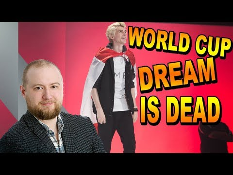 Breaking Down The XQC Ban: Jayne Responds, Is XQC BANNED From World Cup And Team Canada?