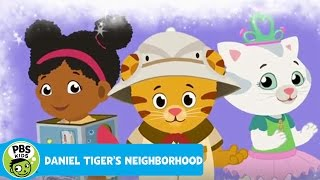 "DANIEL TIGER""S NEIGHBORHOOD 